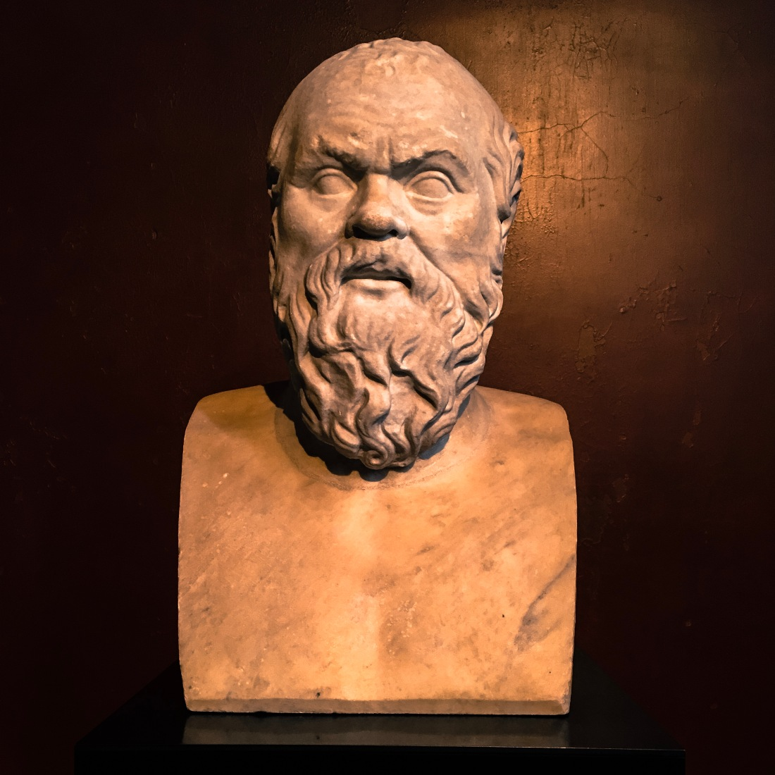 Sokrates_Neues Museum Berlin (Schulte-Ebbert, 2017)